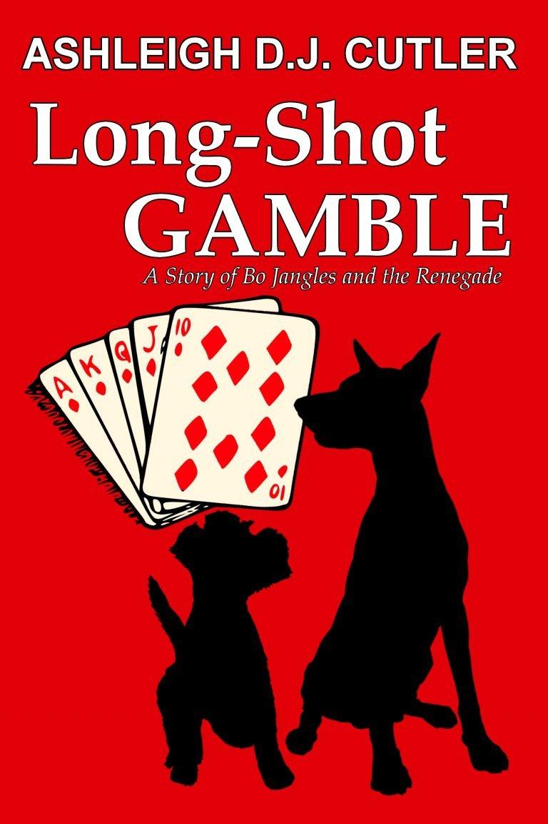 Long-Shot Gamble Cover