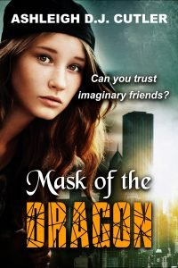 Mask of the Dragon Cover