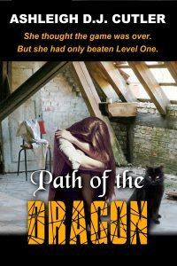 Path of the Dragon Cover